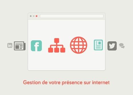 Comment faire connaître sa start-up ou TPE sur le web - SocialMkg | Startup tips | Scoop.it