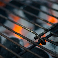 Change Charcoal Grilling Layouts to Improve Heat Control | Gastronomic Expeditions | Scoop.it