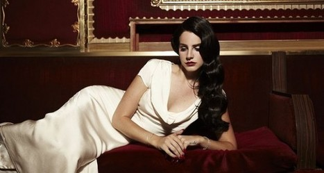 Concert Review: Lana Del Rey (Hammersmith Apollo, London) | Lana Del Rey - Lizzy Grant | Scoop.it
