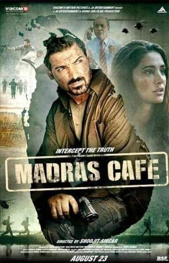 Madras Cafe 2 full movie tamil dubbed free download