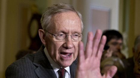 Reid: Cruz 'Can't Talk Down To Anyone Anymore' | Daily Crew | Scoop.it