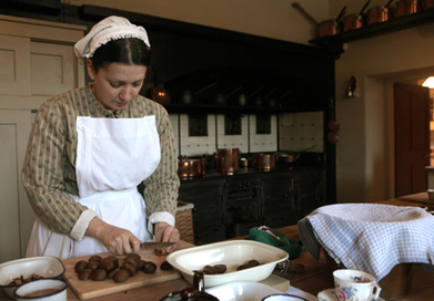 Roasts and Toasts of Christmas Past | English Heritage | Archaeology News | Scoop.it