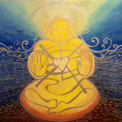 Healing, Meditation and Spirituality are Linked and Work Together | skillful means for conscious living | Scoop.it