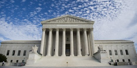 BY 11/10 or 11/11 (1 or 4 total) -- Did A Supreme Court Justice Just Admit To Being An Atheist? | AP Government | Scoop.it