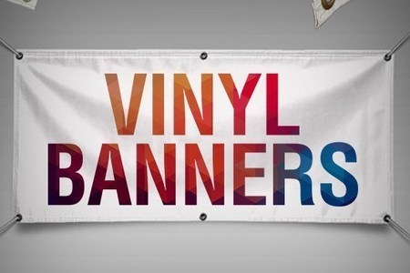 Advertising Banners And Flags Printing Scoopit - Vinyl banners australia