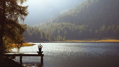 The Best Meditation Apps   Integrative Medicine   Scoop.it
