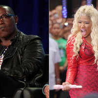 The Dawg Is Out: Randy Jackson Axed as American Idol Judge   Troy West's Radio Show Prep   Scoop.it