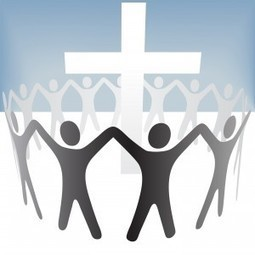 Church in a Circle | Religious Community | Scoop.it