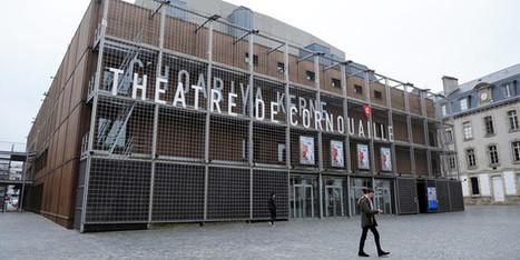 Des théâtres en coopérative pour monter des opéras | MUSÉO, ARTS ET SPECTACLES | Scoop.it