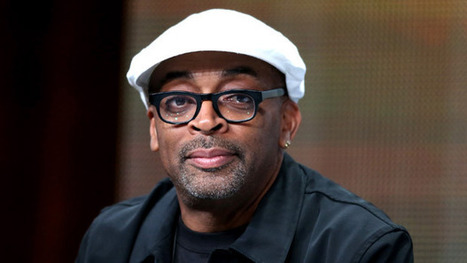 Spike Lee on the changing  landscape of film: To survive, you have to adapt .. - Current TV | Brainfriendly motivating comprehension resources for ESL EFL learners | Scoop.it