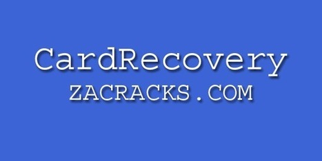 cardrecovery 6.10 build 1210 registration key free