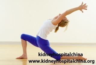 Does Yoga Cure Nephrotic Syndrome Kidney Dise