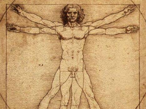 Human's new quantified self app aims at mere mortals - PandoDaily (blog)   quantified self   Scoop.it