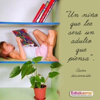 Cómo elegir lecturas para niños entre 3-5 años | FAMILIAS LECTORAS | Scoop.it