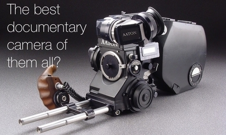 Opinion: the evolution of the documentary camera has gone very wrong | Videomaking | Scoop.it