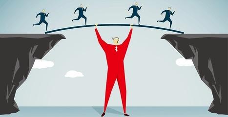Devenir délégué à la protection des données | CNIL | Passion Entreprendre | Scoop.it