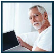 Génération @ : quand les seniors influencent l'internet | Cyber Seniors & Cie | Scoop.it