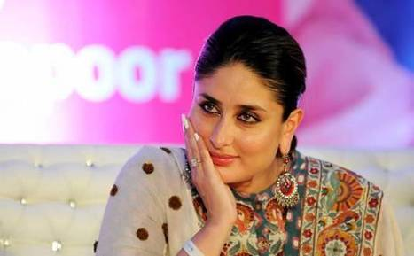 No rest for bebo, 7-month pregnant Kareena to begin shoot for 'Veere Di Wedding' - News Nation   Entertainment News   Scoop.it