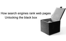 How Search Engines Rank Web Pages | SEO & Social Media Marketing | Scoop.it