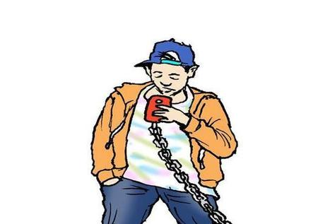 America's Smartphone Addiction Is Now An Epidemic | digital citizenship | Scoop.it