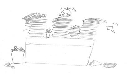 P is for …Paperless | Educación a Distancia y TIC | Scoop.it