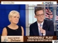 """""""Morning Joe"""": Even Al Qaeda thinks our background checks system is weak - Hot Air 