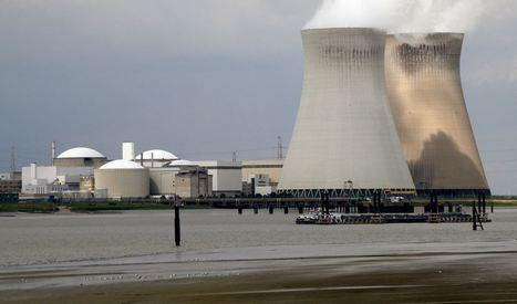 #FF #Dutch Municipalities Demand Closure of #Belgian #Nuclear Reactors #radioactive #Greenpeace | Messenger for mother Earth | Scoop.it