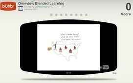 Blubbr- Great Tool to Create Quizzes from YouTube Videos ~ Educational Technology and Mobile Learning | Common Core Resources for ELA Teachers | Scoop.it