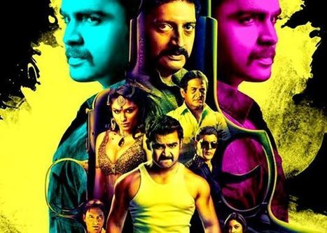 Heroine Full Movies Hd 720p