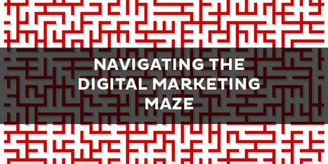 10 Statistics on Top Digital Marketing Strategies for 2015 | Social Media Marketing Know-How | Scoop.it