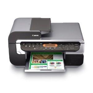 checking the print queue in canon printer can