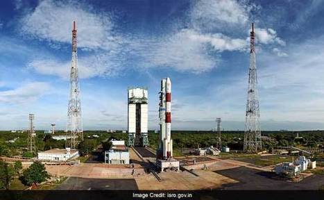 Launching 103 Satellites In Single Mission No Big Deal: Former ISRO Chiarman G Madhavan Nair | More Commercial Space News | Scoop.it