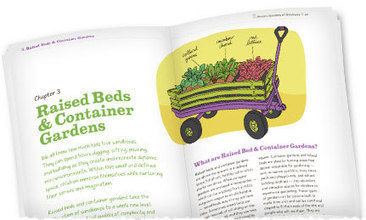 How to Start a Garden « Annie's Homegrown   Live different taste the difference   Scoop.it