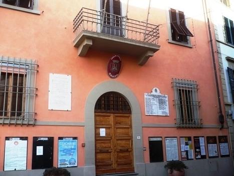 Servizi turistici: una nuova sede per la Pro Loco e l'Info Point - gonews.it | Accoglienza turistica | Scoop.it