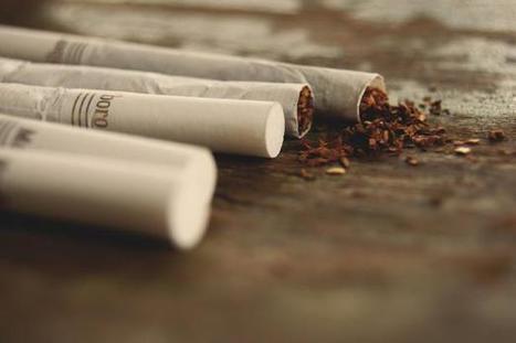 Attention, la cigarette s'attaque aussi aux neurones! | (en)quête de soi | Scoop.it