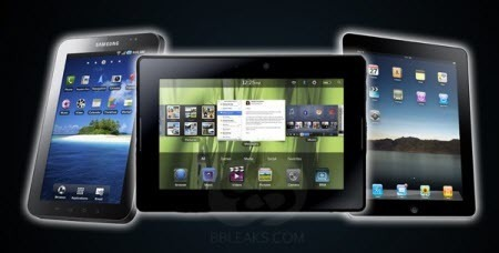 Tablets Comparison: Which Is The Best Tablet? | Techie News From Around The World | Scoop.it
