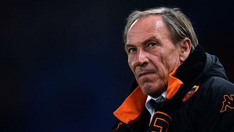 Roma ontslaat coach Zeman | La Gazzetta Di Lella - News From Italy - Italiaans Nieuws | Scoop.it