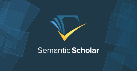 Semantic Scholar | EEDSP | Scoop.it
