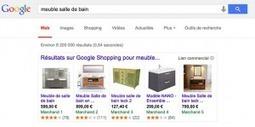 Nouveauté Google Shopping : les avis produits désormais disponibles - JVWEB | Agence Profileo : 100% e-commerce Prestashop | Scoop.it