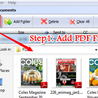 Easy Internet E-mail Server Settings of A-PDF Automail