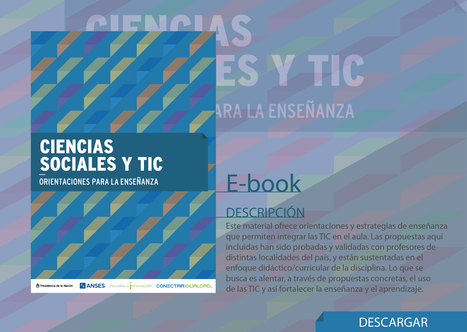 Inicio: Ciencias Sociales - E-book | el mundo doscero | Scoop.it