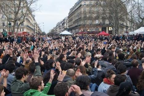 #NuitDebout: #15M en Francia? | International Communication 15M Indignados Occupy | Scoop.it