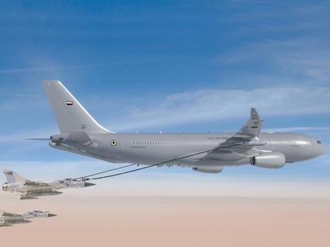 L'Australie commande deux Airbus A330 MRTT supplémentaires | Veille de l'industrie aéronautique et spatiale - Salon du Bourget | Scoop.it