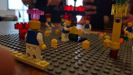 Lego® Serious Play® per i volontari del servizio civile del Lazio | H2H Marketing | Scoop.it