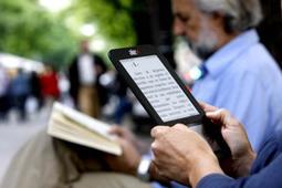 Libros digitales multiplicarán la lectura | Todo eBook | Scoop.it