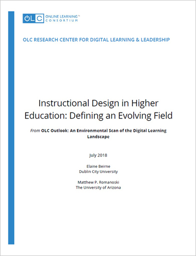 Digital Learning Beyond Elearning And Blended Learning In Higher