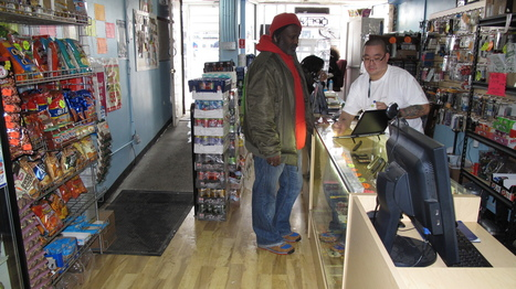 Growing An Urban Neighborhood, One Store At A Time | CommonSenseOnComplexIssues | Scoop.it