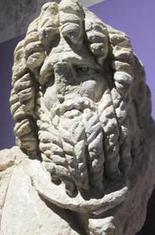 La Touraine en cent sculptures - 25/10/2014, Loches (37) - La Nouvelle République | Revue de presse - Loches, Touraine - Châteaux de la Loire | Scoop.it