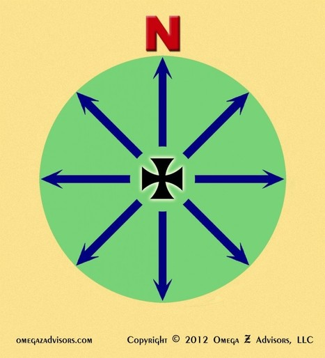 Intuition in Problem Solving: A Compass | Intuition | Scoop.it