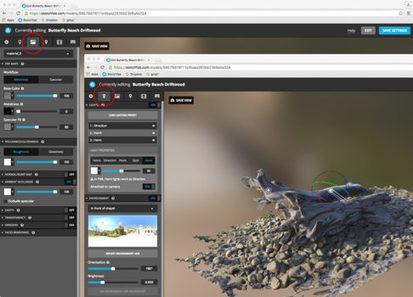 Sketchfab offers nearly a million VR models – | Smart devices and technology solutions | Scoop.it